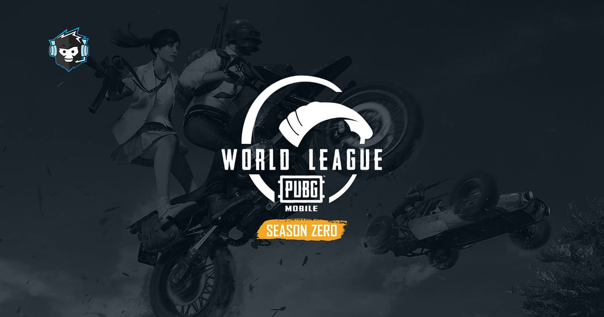 What To Expect From The PUBG MOBILE World League