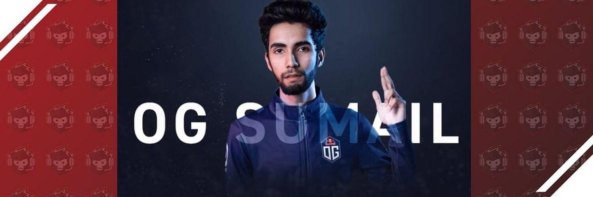 OG Officially picks up SumaiL
