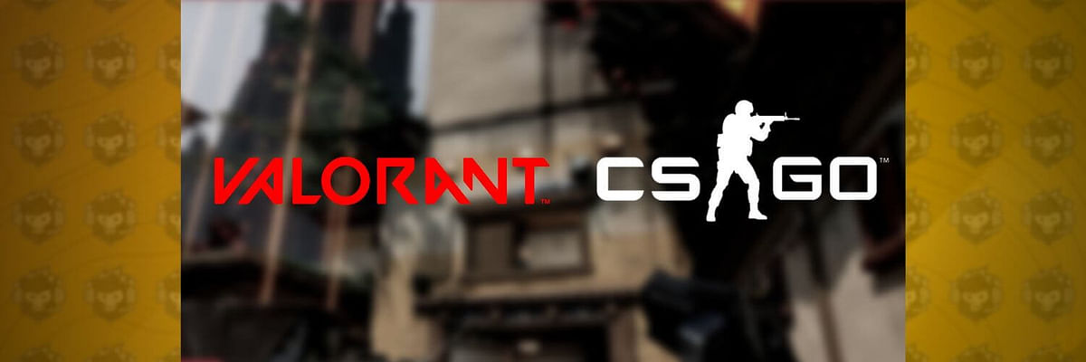 PashaBiceps, Gob B, Summit1g among other CS:GO Personalities Moving to VALORANT
