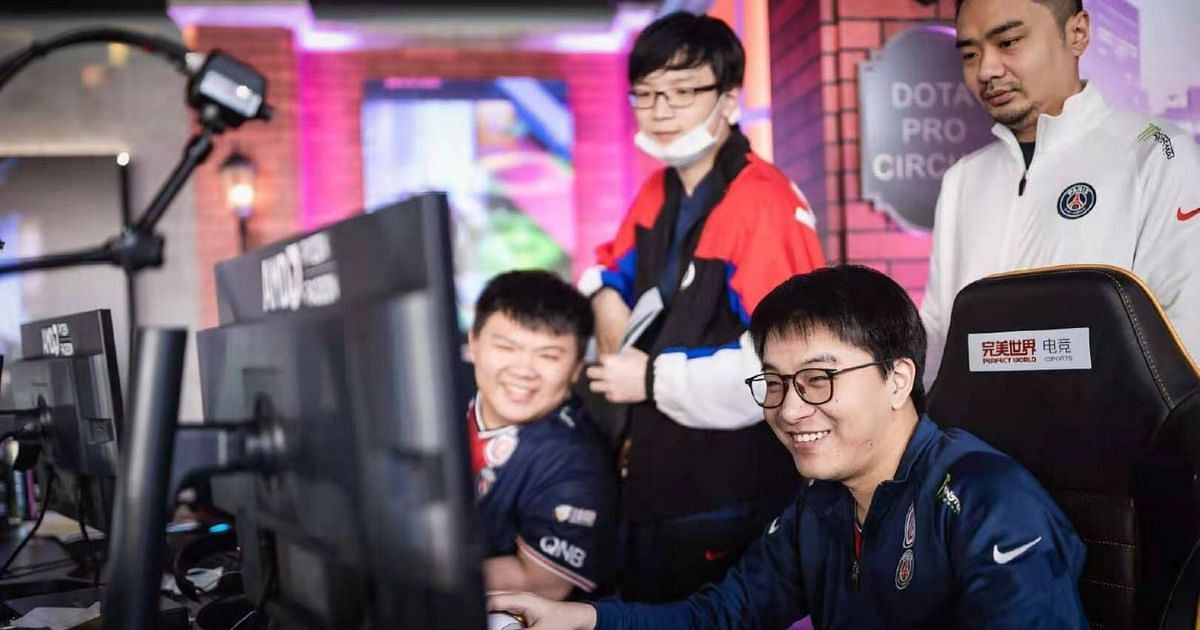 LGD Gaming and EHOME Sign Contract With Singaporean Organization, EMERGE Esports