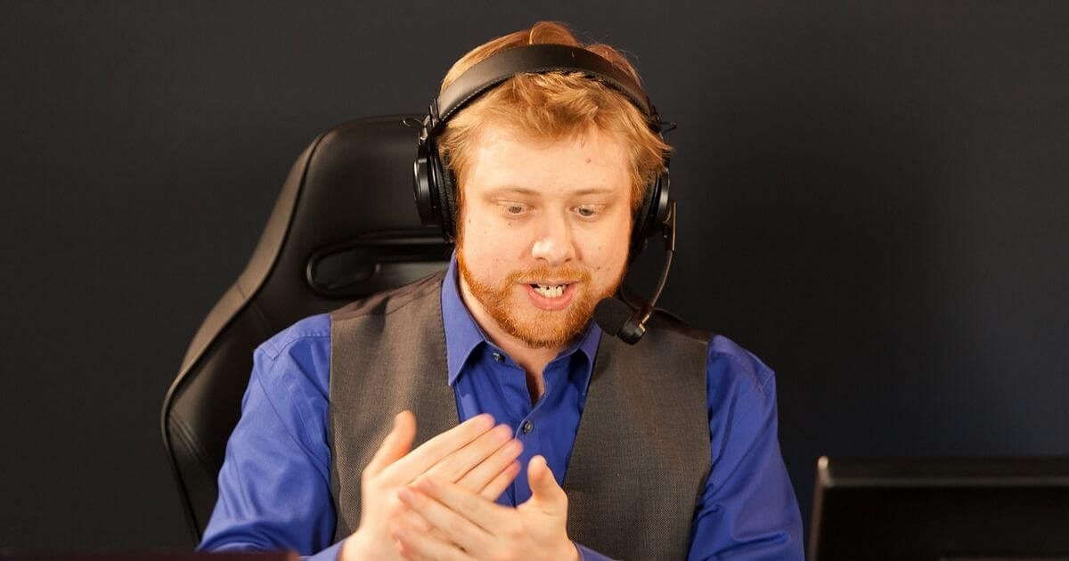 TobiWan Denies Allegations. Retires From Esports Commentary
