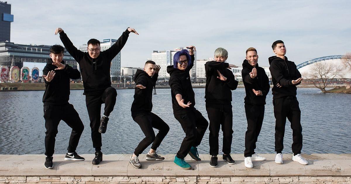Reality Rift Shuts Down Dota 2 Team
