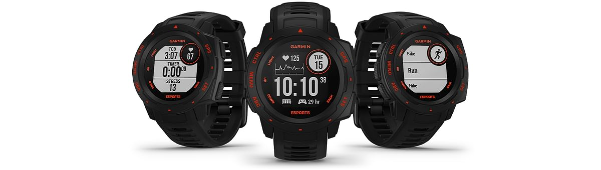 Esports Smartwatch Launched in the Philippines