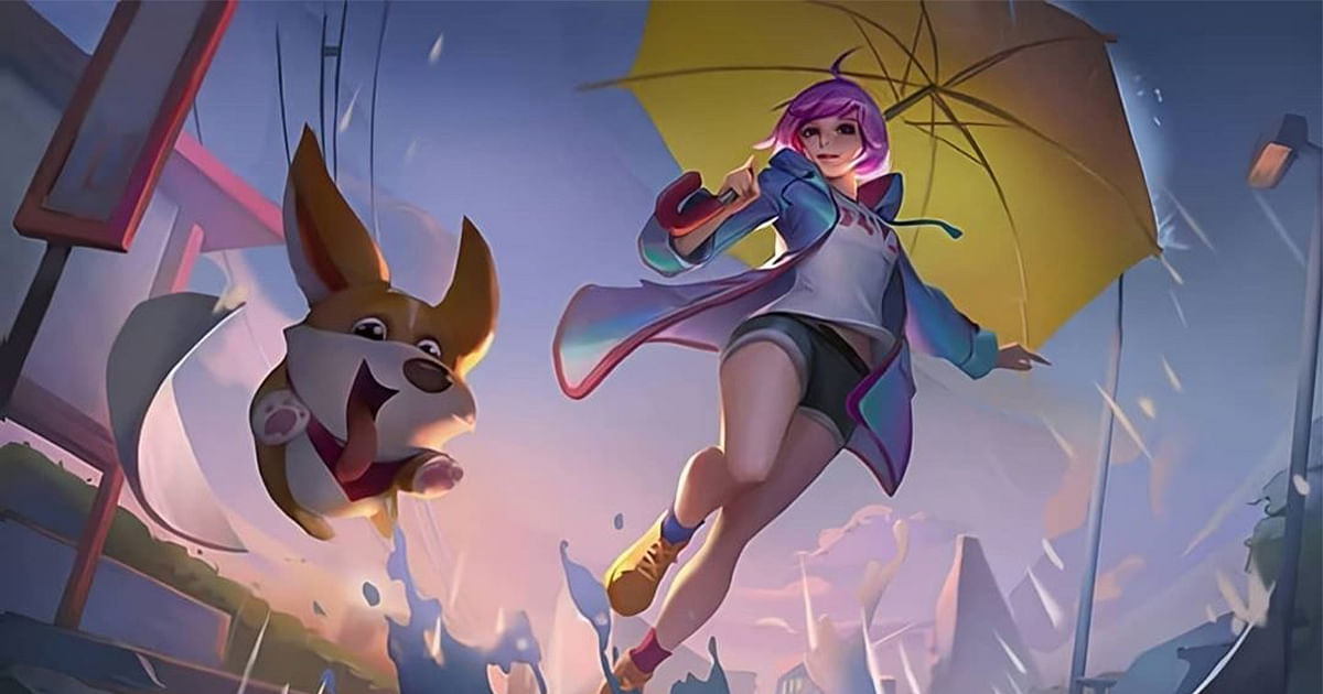 Mobile Legends Skins: 7 Upcoming Cosmetics Leaked