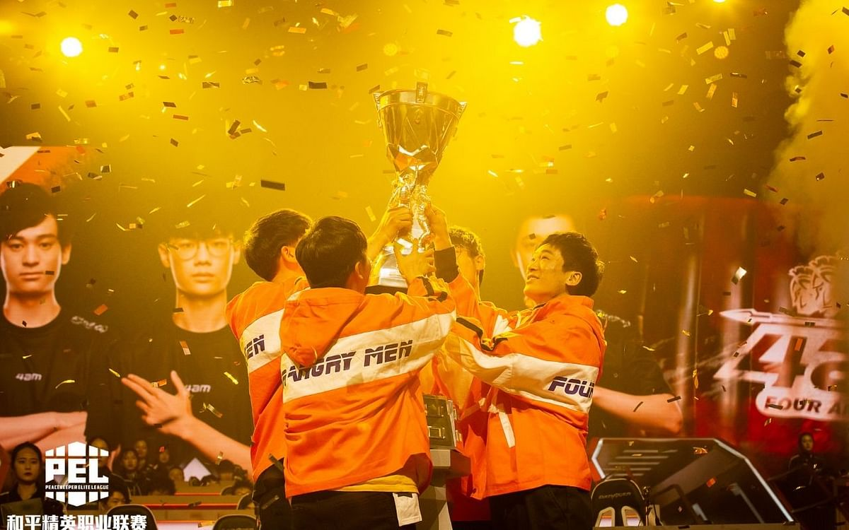 PEC 2019 Preview - SouL, Fnatic, SGE, XQF, Cloud 9 and 4AM among attendees as 15 teams clash for $430K tournament