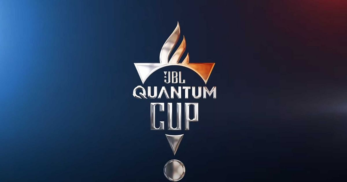 How to Watch the $200,000 JBL Quantum Cup