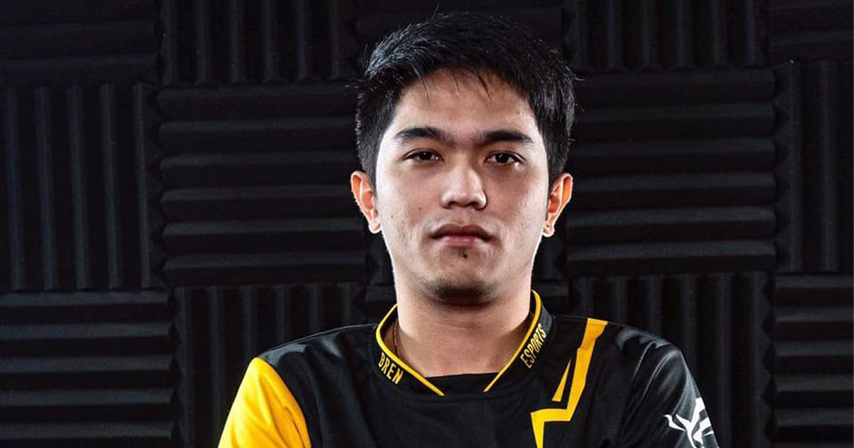 Bren Esports Ribo Speaks Out Against Match Fixing Allegations