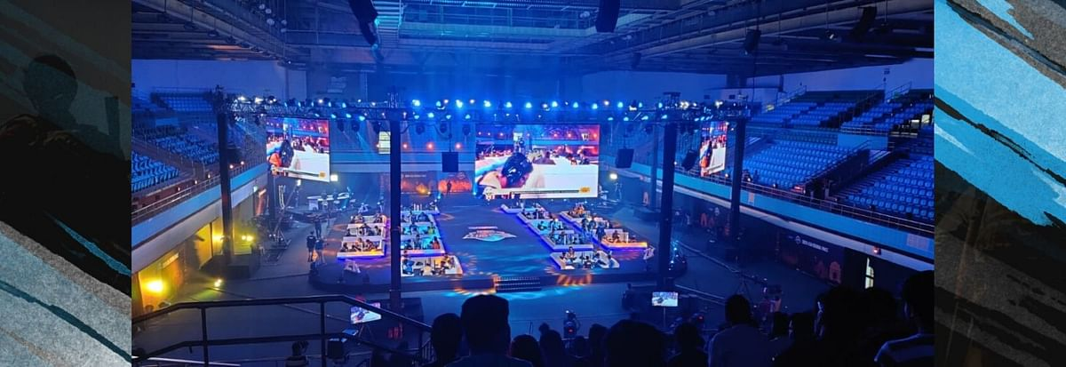 PMCO Fall 2019 South Asia Semifinals - Orange Rock, Mega X Eliminated as the Top 16 Teams Move Into the Final Stage