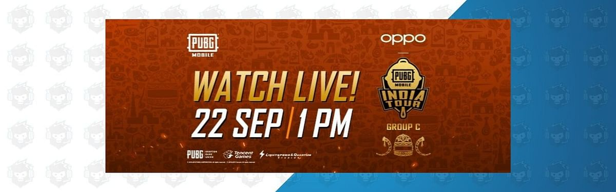 PMIT Pune Group C  - Teams, Schedule, Venue, Livestreams, Prize Pool and Other Details