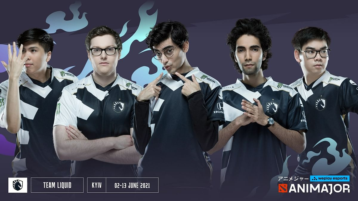 SumaiL Departs From Team Liquid as Boxi Returns