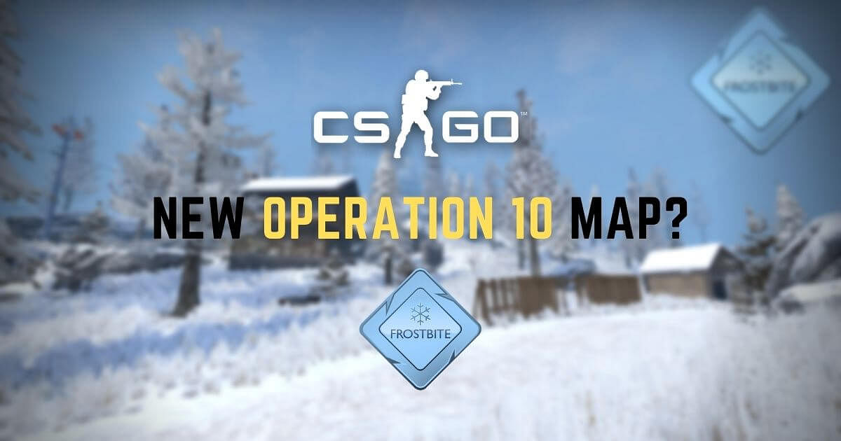 CS:GO's Response to Tweet Hints Towards New Operation 10 Map