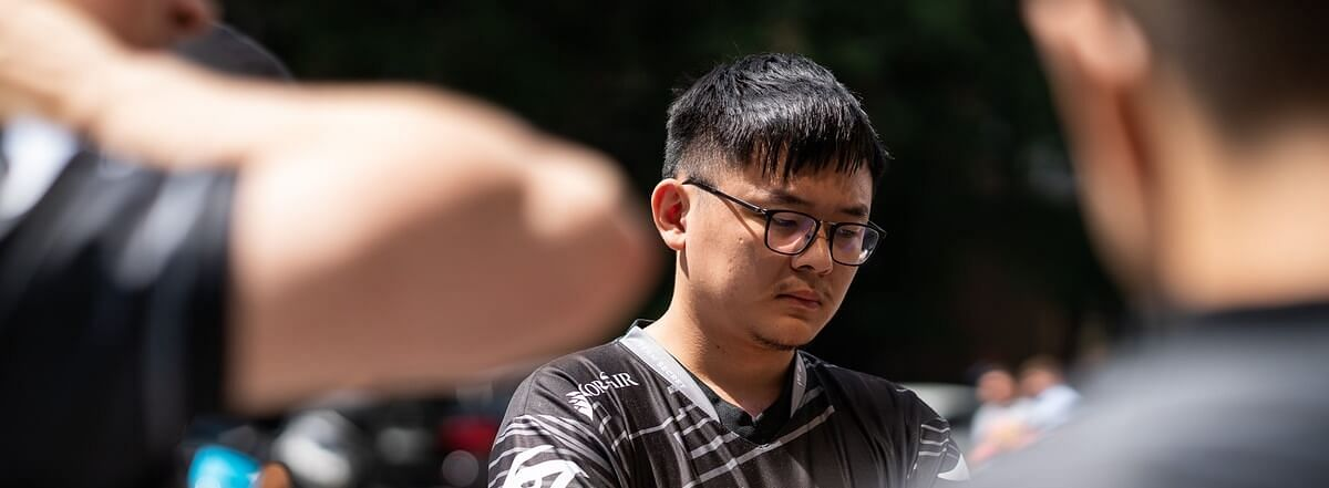MidOne was not Kicked from Team Secret, Wants to Create His Own Team in SEA