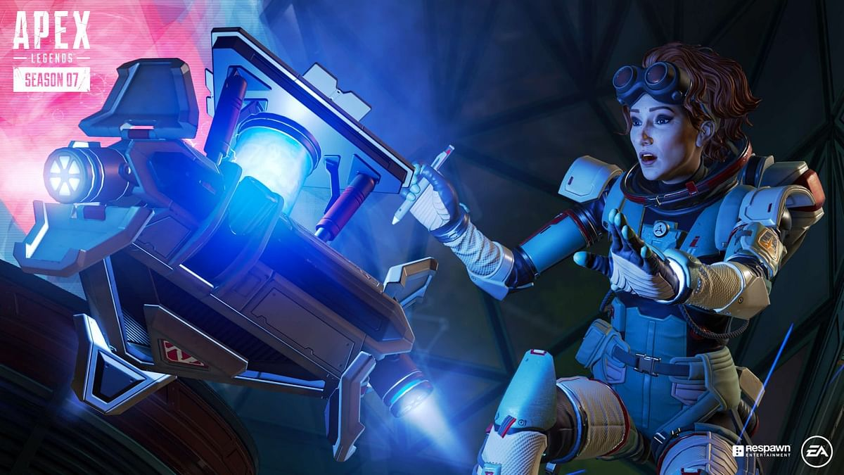 How Old Are The Legends in Apex Legends?