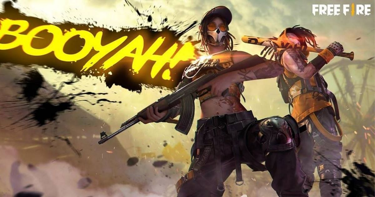 New Free Fire BOOYAH Day Patch Adds Hindi To Its Languages