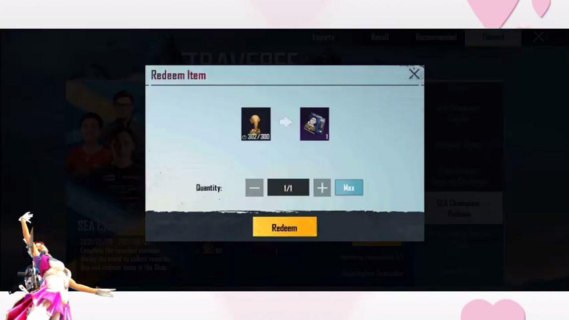 PUBG Mobile Releases BTR Ryzen Voice Pack