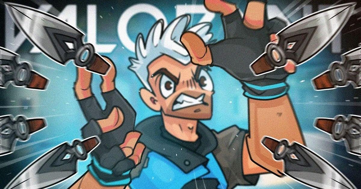 Shroud Blasts CS:GO and Explains Why He Plays Valorant Instead