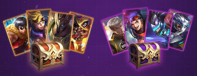 Mobile Legends Lethal Nexus: Eruditio Crisis Event, Obtain Free Skins and More