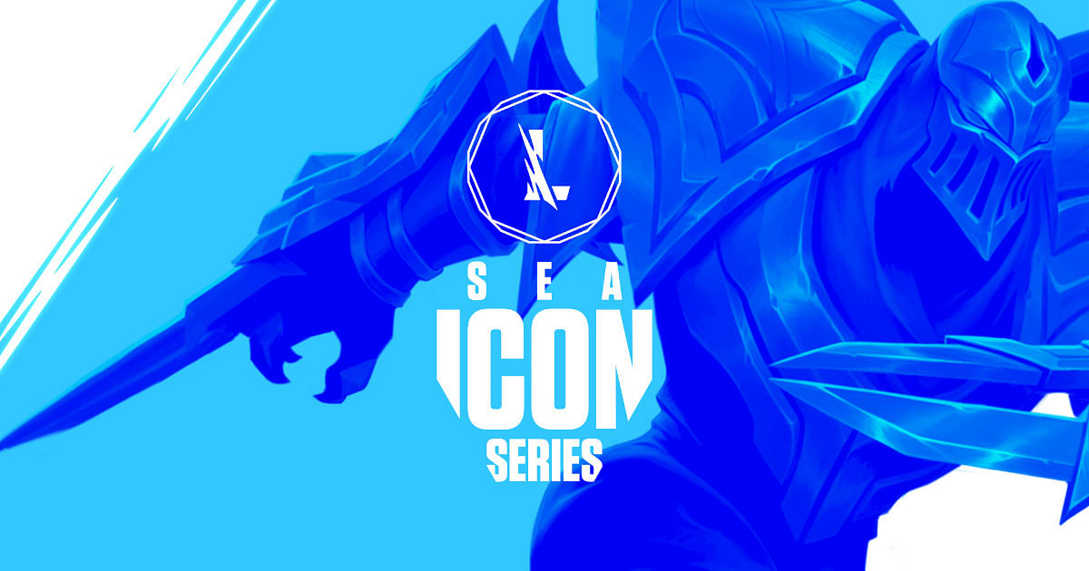 SEA Icon Series Might Affect Wild Rift Changes in the Future