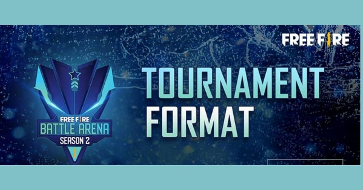 Garena Announces Free Fire Battle Arena and Total Gaming Tournament