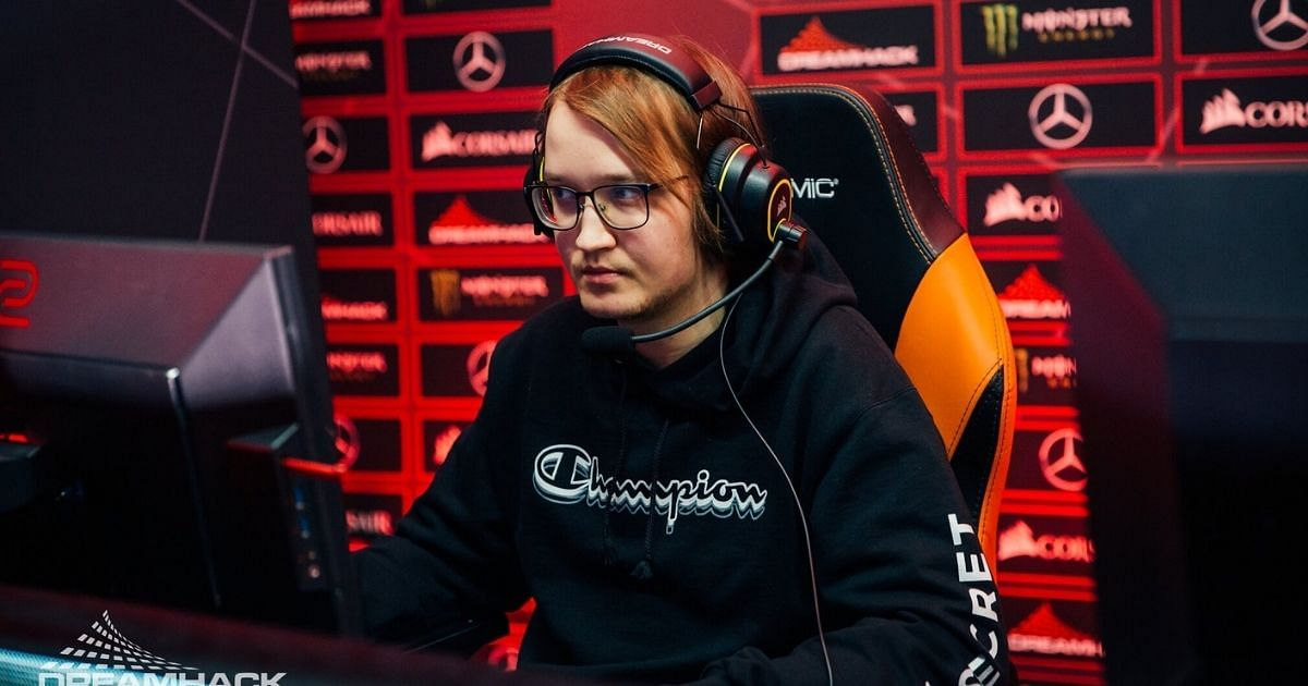 MATUMBAMAN Explains Why Team Secret Didn't Perform Well in the 2021 DPC S2