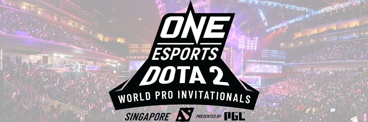 Who will receive the last two invites for the ONE Esports Dota 2 Singapore World Pro Invitational?