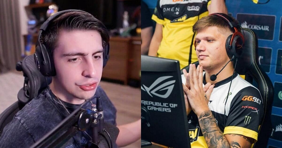 Shroud Explains Why S1mple And Other CS:GO Pros Should Switch to Valorant