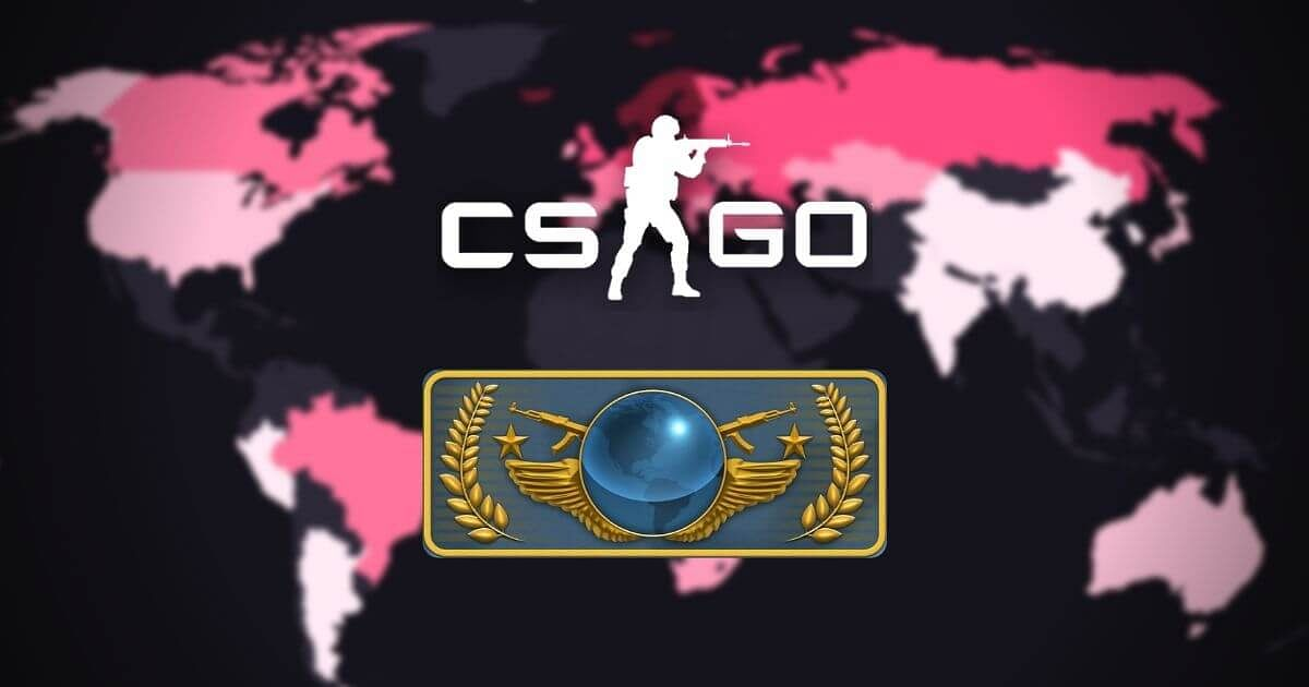 Which Country Has the Highest Percentage of Global Elite CS:GO Players?