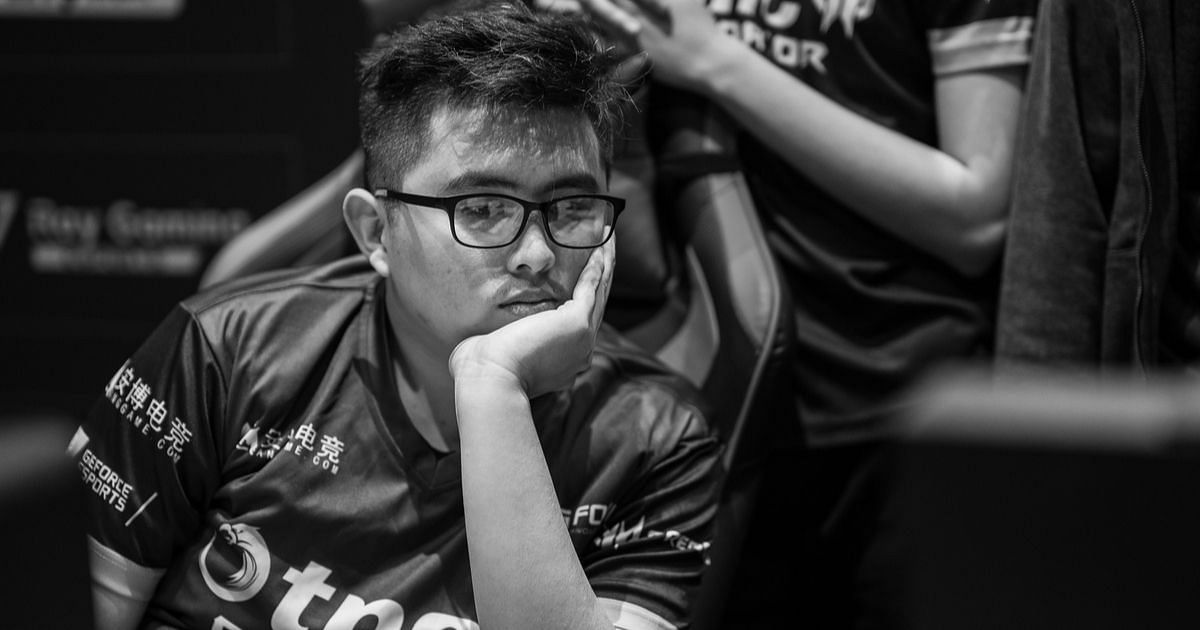 TNC Predator Debuts DPC 2021 With a Disastrous Loss