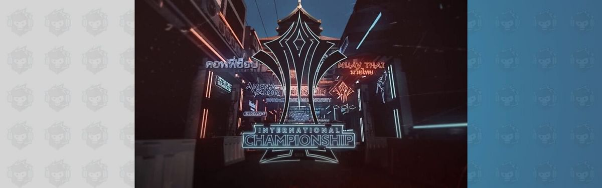 500K USD Arena of Valor International Championships to take place in Thailand