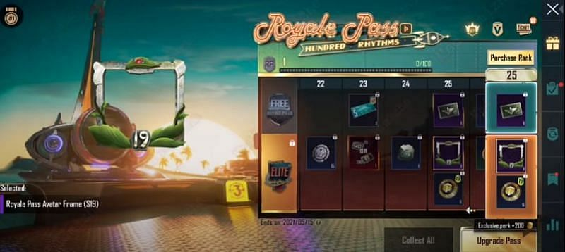 PUBG Mobile Royale Pass 19 Leaks: Here's What We Know