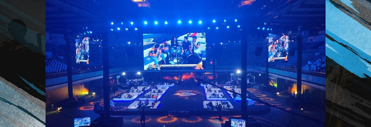 Top 4 storylines from Day 1 of the PMCO Fall 2019 South Asia Qualifiers
