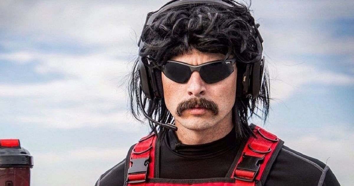Dr Disrespect Calls Valorant Addicting and Wants to Create a Map for the Game