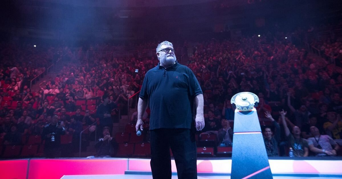 Valve Posts An Update on The Competitive Scene and DPC