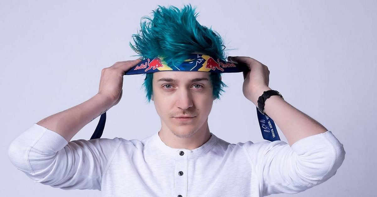 Ninja May Be Featured in An Upcoming TV Show