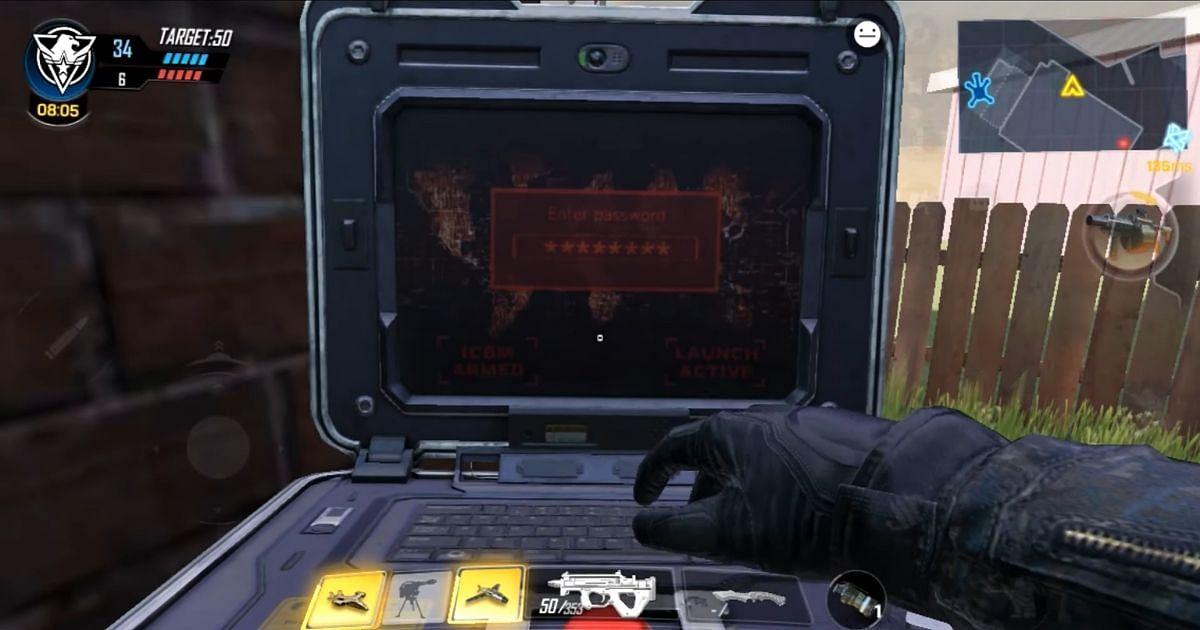 How To Unlock Nuclear Bomb In Call Of Duty: Mobile