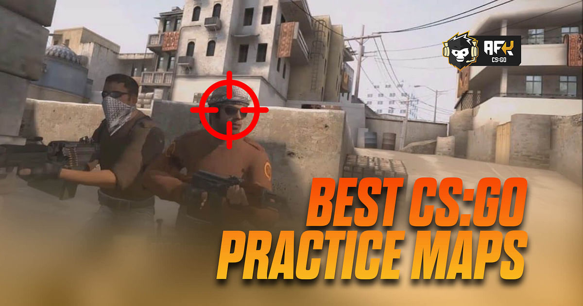CS:GO Aim Training in 2021: 8 Best Practice Maps to Improve Your Game