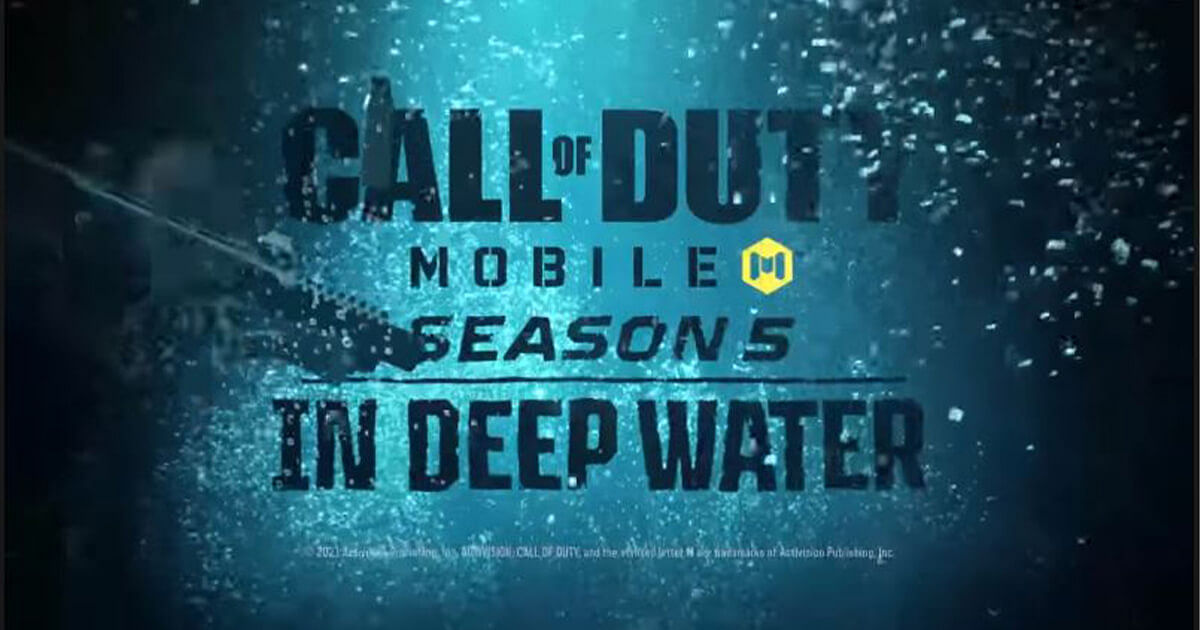 Cod Mobile Season 5: Upcoming Content Revealed