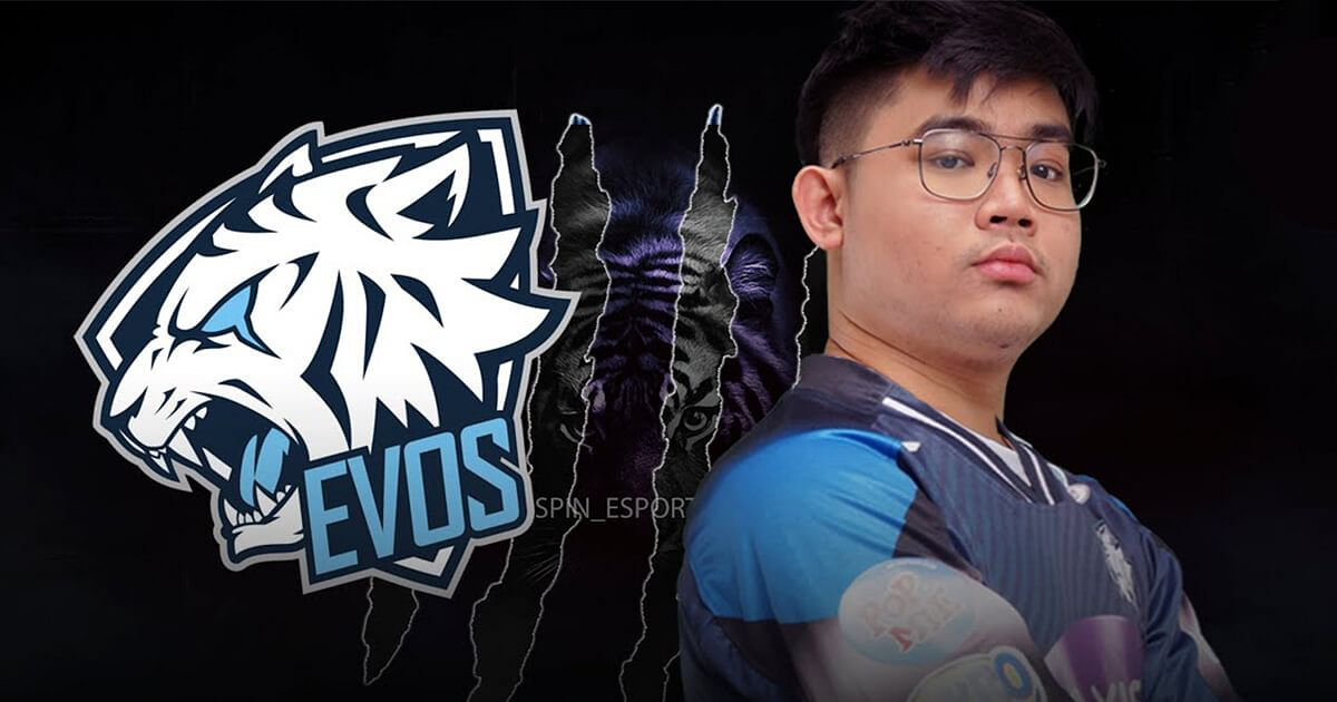 Antimage Reportedly Reveals that He Wants to Play in MPL PH