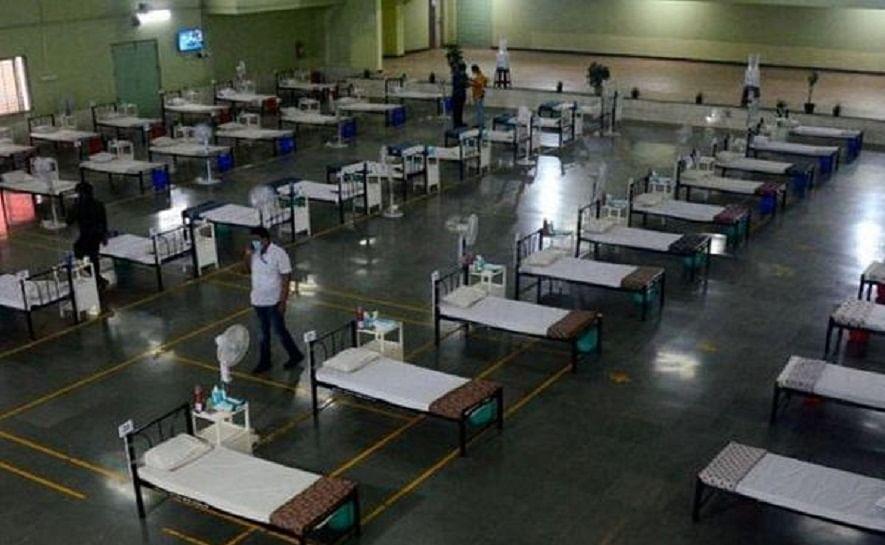 ഡൽഹിയിലെ നിർബന്ധിത ക്വാറൻറീൻ ഉത്തരവ് പിൻവലിച്ചു