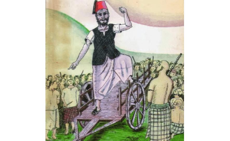 ആരായിരുന്നു വാരിയംകുന്നത്ത് കുഞ്ഞഹമ്മദ് ഹാജി..??