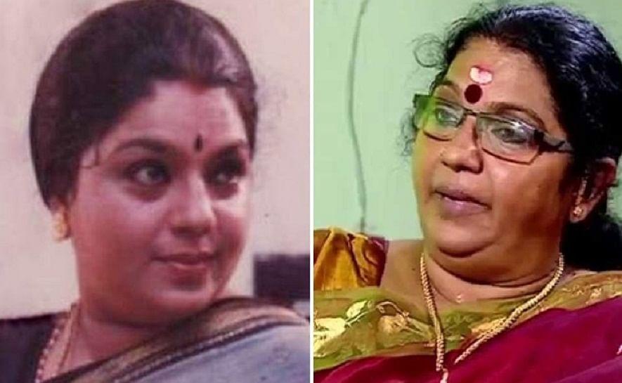 തെന്നിന്ത്യന് ചലച്ചിത്ര താരം ഉഷാറാണി അന്തരിച്ചു