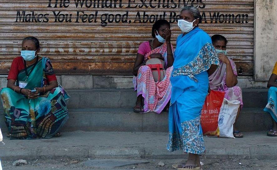 കോവിഡ്: തമിഴ്നാട്ടില് 24 മണിക്കൂറിനിടെ 88 മരണം; 6,472 പേര്ക്ക് രോഗബാധ