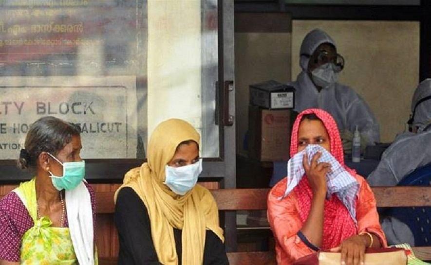 കോവിഡ്: തലസ്ഥാനത്ത് ഇന്ന് 64 പേർക്ക് രോഗം സ്ഥിരീകരിച്ചു
