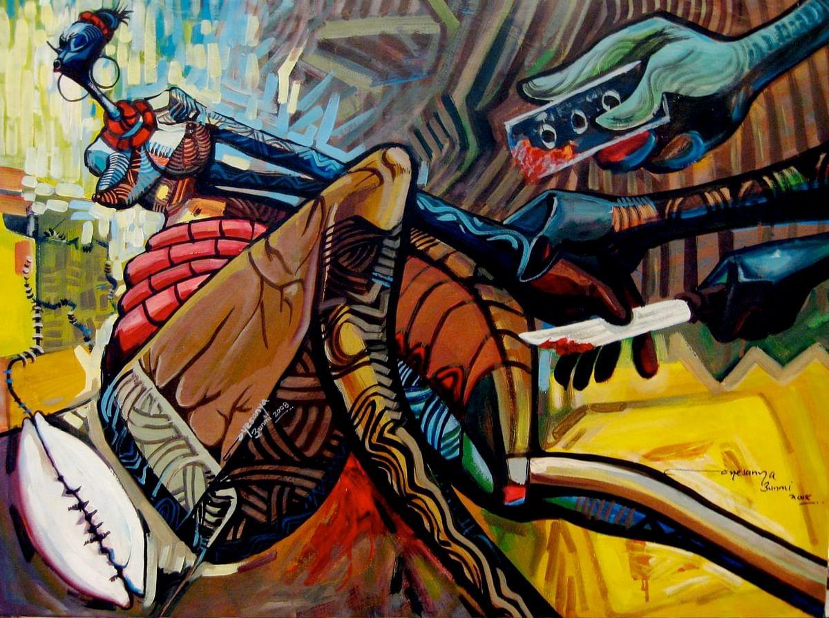പുറത്ത് വൈറസും അകത്ത് ആചാരങ്ങളും; ചോദ്യചിഹ്നമാകുന്ന സ്ത്രീ സുരക്ഷ