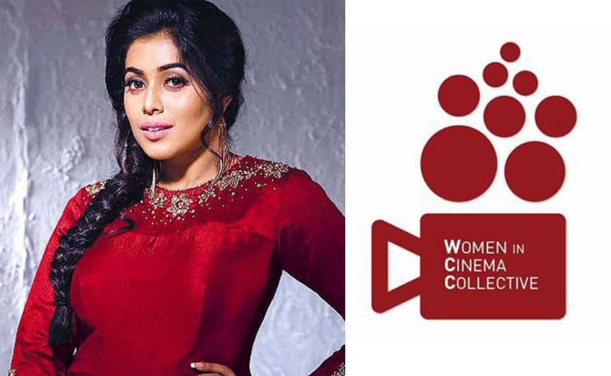 ഷംന കാസിം പ്രശംസയർഹിക്കുന്നു: ഡബ്ള്യുസിസി