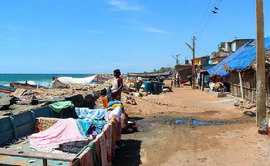 കോവിഡ്: തിരുവനന്തപുരത്തെ തീരമേഖലയെ മൂന്നായി തിരിച്ച് പ്രത്യേകനിരീക്ഷണം