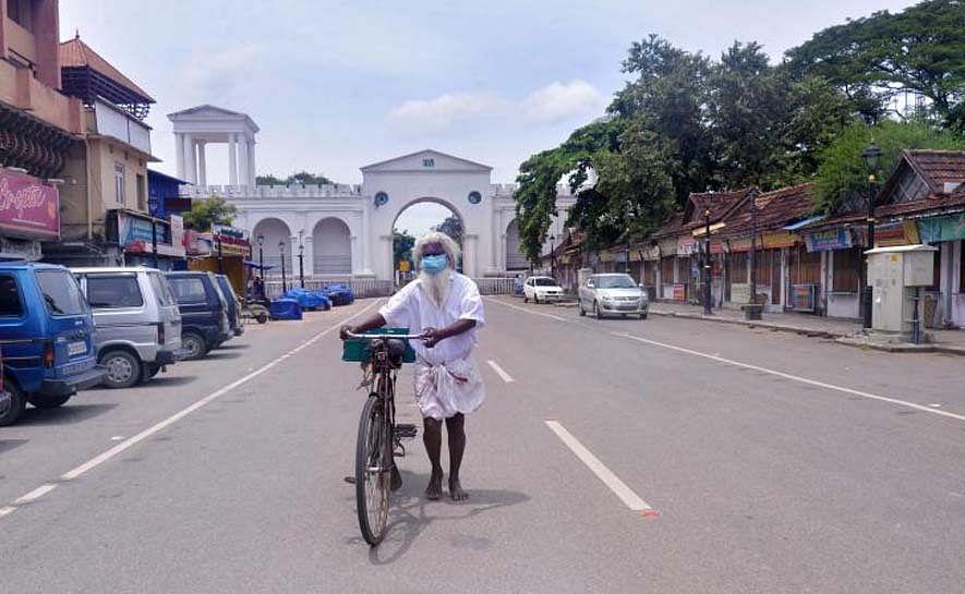 കോവിഡ് വ്യാപനം; തിരുവനന്തപുരത്തെ തീരദേശ മേഖലകളിൽ 10 ദിവസം സമ്പൂർണ്ണ ലോക്ക് ഡൗൺ