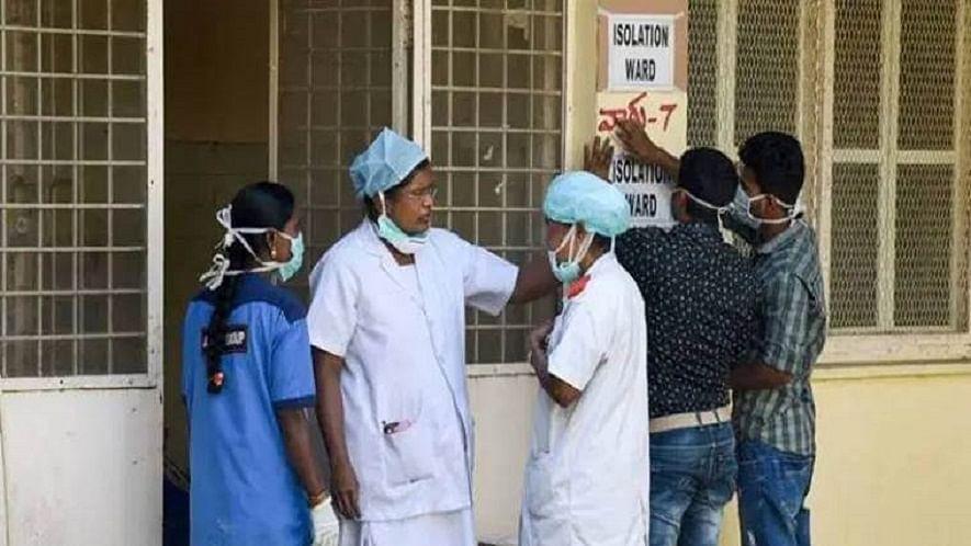 കോവിഡ്: തിരൂരിലെ ഗള്ഫ് മാര്ക്കറ്റ് അടച്ചു
