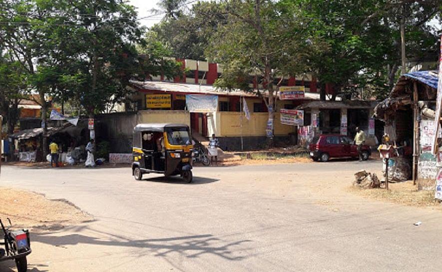 തിരുവനന്തപുരം ജില്ലയിലെ കണ്ടൈൻമെൻറ് സോണുകള്