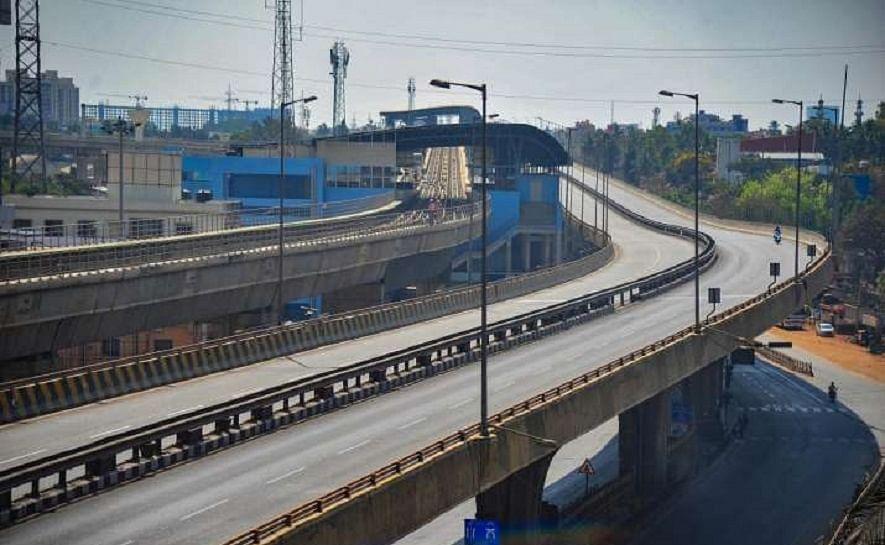 ബെംഗളുരുവില് ജൂലൈ 14 മുതല് 22 വരെ സമ്പൂർണ ലോക്ഡൗൺ
